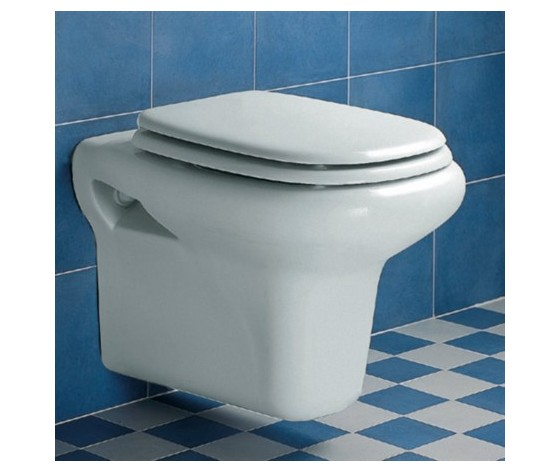 Sedile Wc Ideal Standard Serie Tesi.Sanitari Sospesi Ideal Standard Serie Tesi Copriwater Ideal