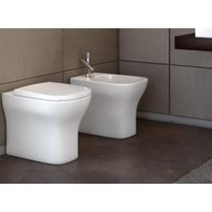 Sedile Wc Copriwater per modello Active marca Ideal Standard