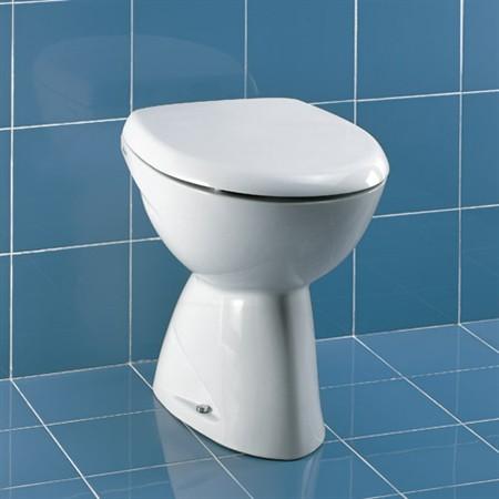 Sedile Wc Dolomite Perla.Sedile Wc Copriwater Per Modello Perla New Marca Dolomite Il Tuo