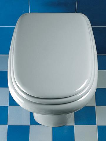 Sedile Tesi Ideal Standard Bianco Europa.Sedile Wc Copriwater Per Modello Tesi Marca Ideal Standard Soft