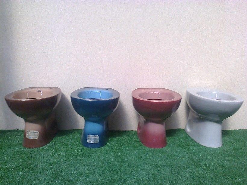 Sedile wc copriwater per modello corallo marca dolomite il tuo