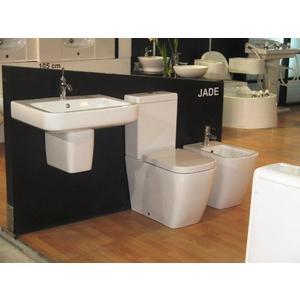 Sedile Wc Copriwater per modello Jade marca Ideal Sanitaire SOFT CLOSE