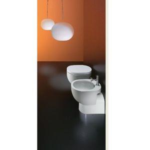 Sedile Wc Copriwater per modello C52 light originale Sedile Wc marca Ceramica Catalano