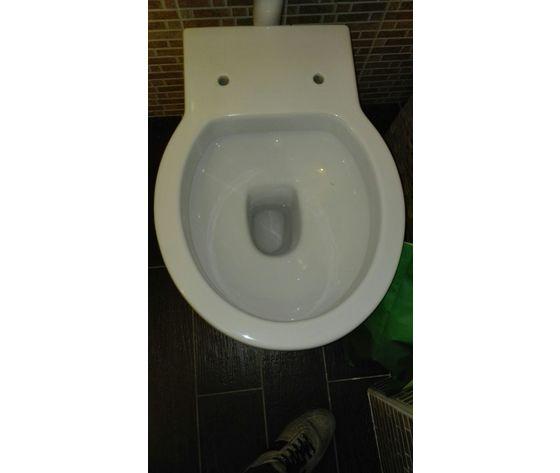 Sanitari Ceramica Cielo Prezzi.Sedile Wc Copriwater Per Modello Easy Bath Marca Ceramica Cielo