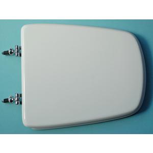 Sedile Wc Copriwater per modello Aero bianco ideal marca Ideal Standard