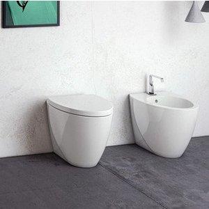 Sedile Wc Copriwater per modello Ovo Sedile Wc marca Disegno Ceramica € 69,90