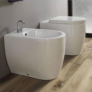 Sedile Wc Copriwater per modello Skip Sedile Wc marca Disegno Ceramica € 69,90