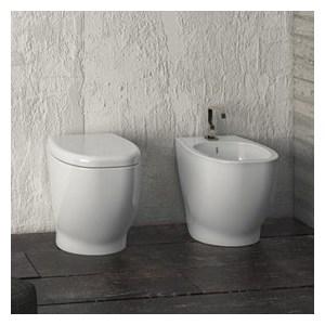 Sedile Wc Copriwater per modello Weg Sedile Wc marca Disegno Ceramica € 69,90