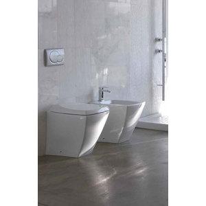 Sedile Wc Copriwater per modello Selinon marca Esedra Sdr Ceramiche