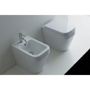 Sedile Wc Copriwater per modello Aliseo soft close marca Nero Ceramica € 99,90