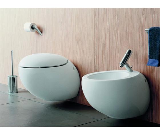 Sedile wc copriwater per modello alessi one marca alessi by laufen 299 00 il tuo bagno online - Richard ginori sanitari bagno ...