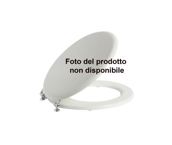 Sedile Wc Copriwater per modello Style marca Ceramica Etruria