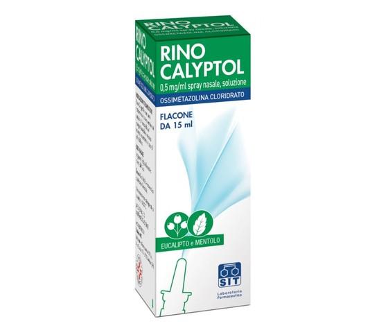 Rinocalyptol