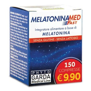 Melatoninamed Fast