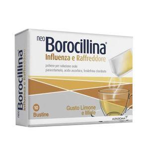 neo Borocillina