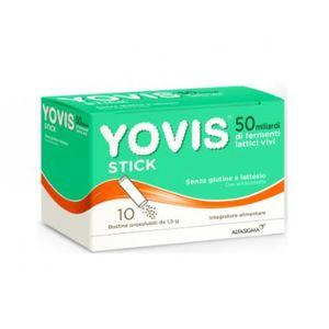 Yovis Stick