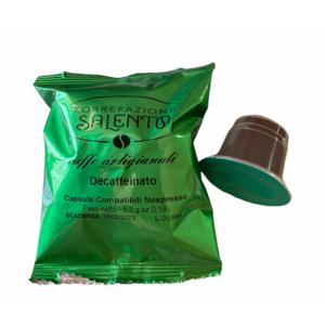 Capsule Nespresso Decaffeinato ( 100pz )