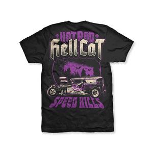 t-shirt speed kills