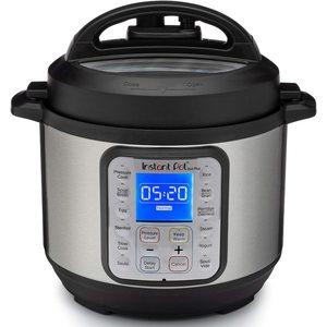 Instant Pot Duo Plus 3L