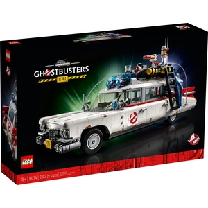 LEGO GHOSTBUSTERS 10274