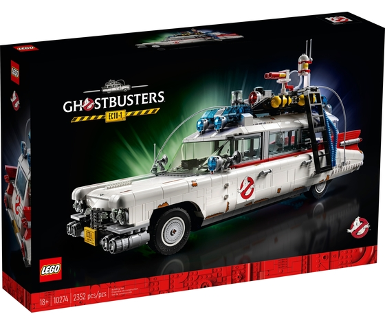 Lego 10274