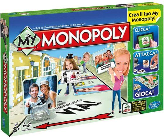 My monopoli
