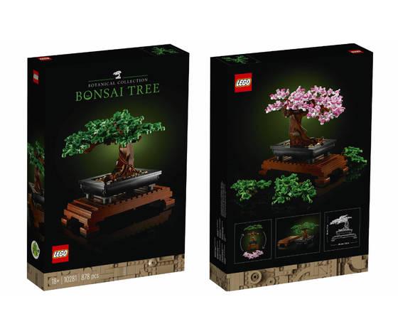 Lego 10281