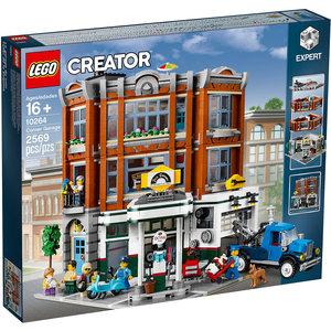 LEGO 10264 OFFICINA