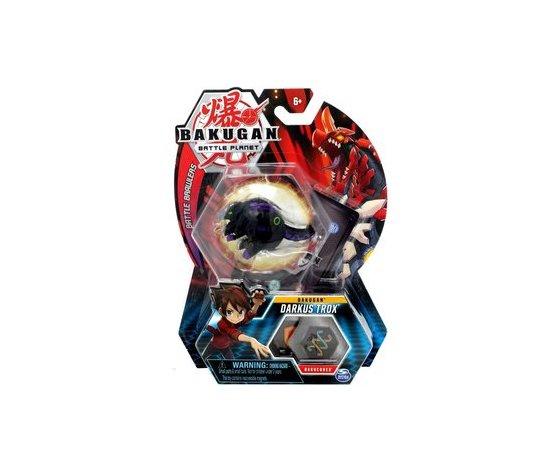 Bakugan darkus trox