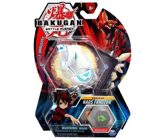 Bakugan haos fangzor