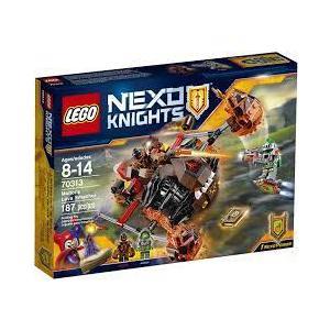 LEGO NEXO KNIGHTS 70313