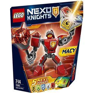 LEGO NEXO KNIGHTS 70363