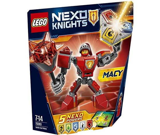 Lego 70363