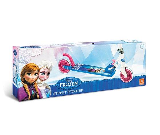 Monopattino frozen