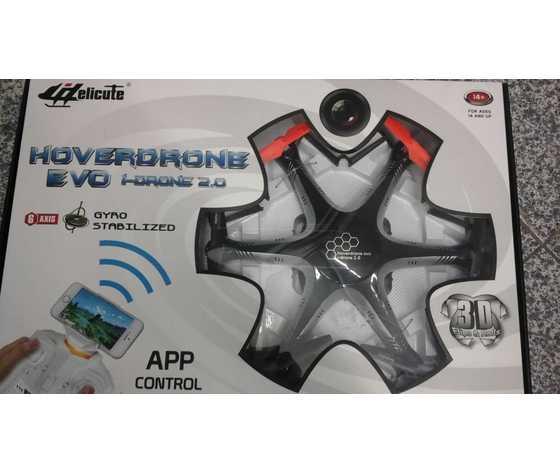 Drone 3d evo