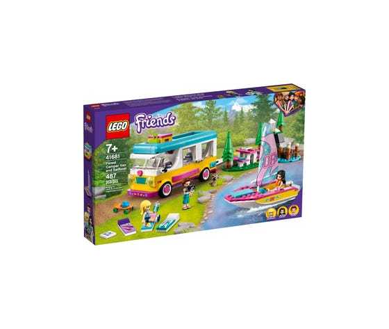 Lego 41681