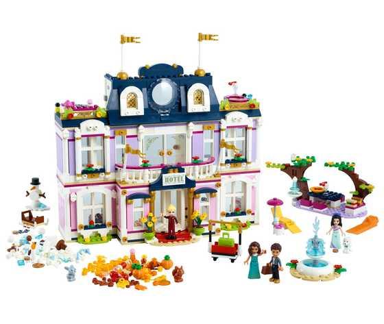 Lego 41684