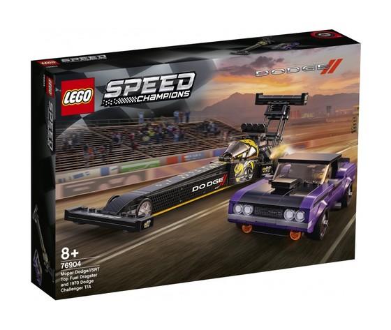 Lego 76904