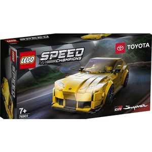 LEGO SPEED  CHAMPIONS 76901 TOYOTA SUPRA