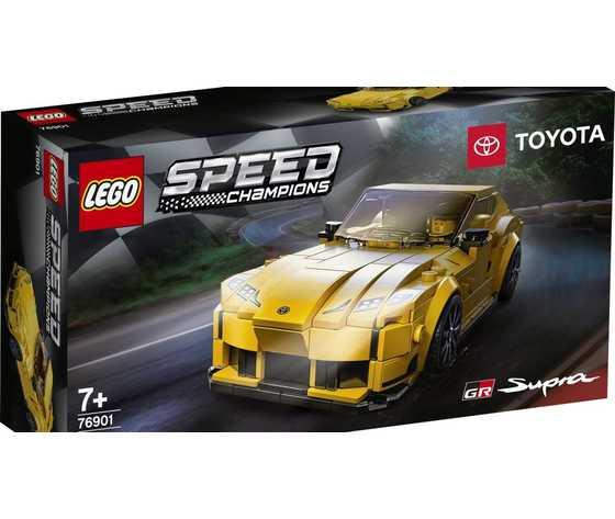 Lego 76901