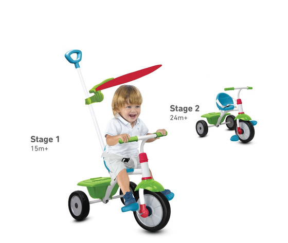 Triciclo 831