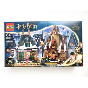 LEGO HARRY POTTER 76388 VISITA AL VILLAGGIO DI HOGSMEADE