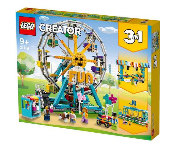 Lego 3119