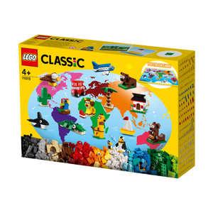 LEGO CLASSIC 11015
