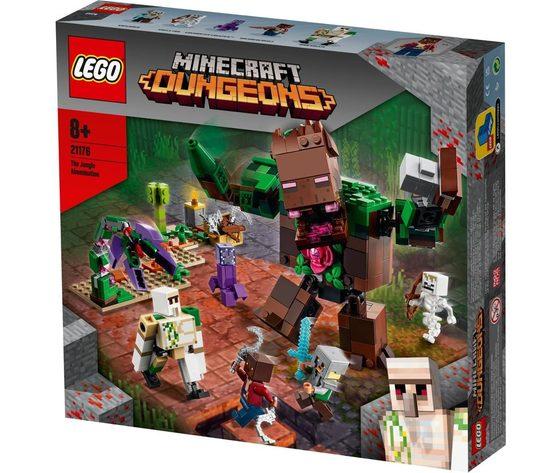 Lego 21176