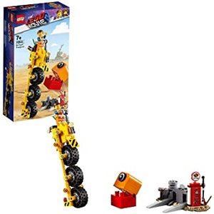 LEGO MOVIE 70823 IL TRICICLO DI EMMET