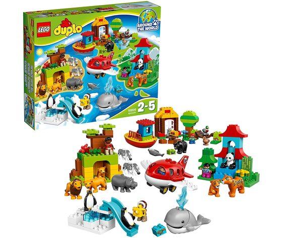 Lego 10805