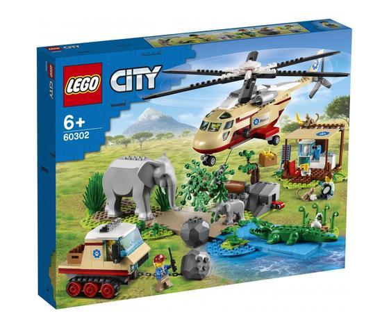 Lego 60302