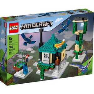 LEGO MINEGRAFT 21173 THE SKY TOWER
