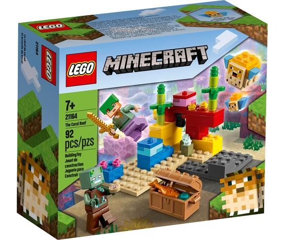 Lego 21164  889